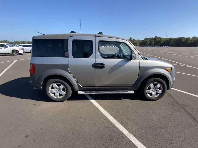 2004 Honda Element EX for sale in Roselle, IL