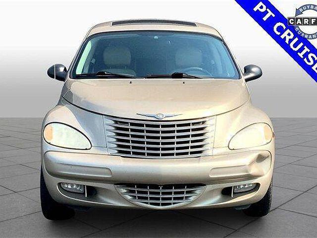 2005 Chrysler PT Cruiser Limited for sale in Flint, MI