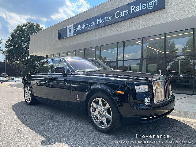 2010 Rolls-Royce Phantom 4dr Sdn for sale in Raleigh, NC