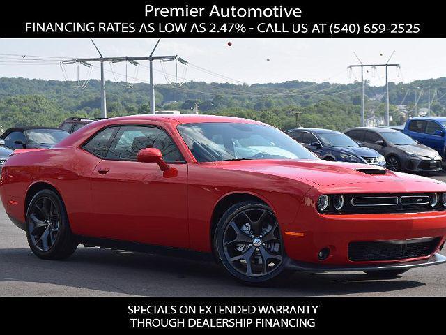 2019 Dodge Challenger GT for sale in Dumfries, VA