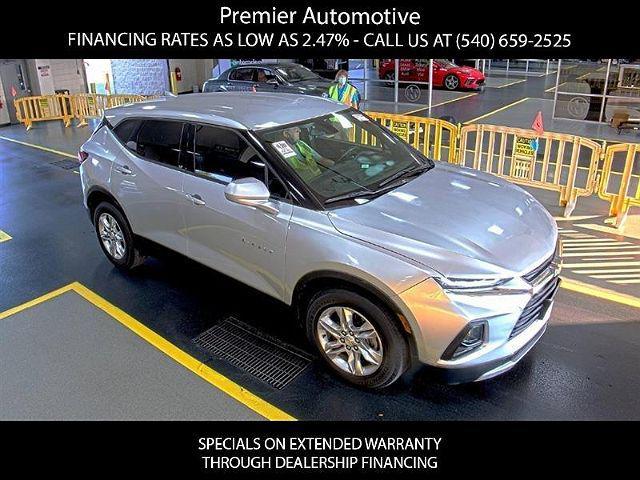 2020 Chevrolet Blazer LT for sale in Dumfries, VA