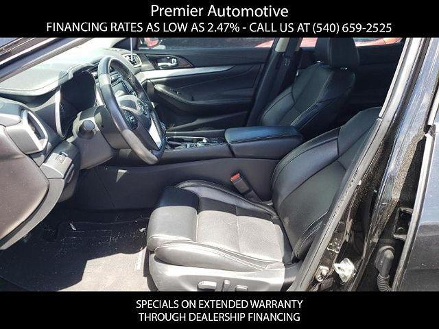 2017 Nissan Maxima SV for sale in Dumfries, VA