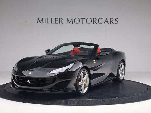 2019 Ferrari Portofino Convertible for sale in Greenwich, CT