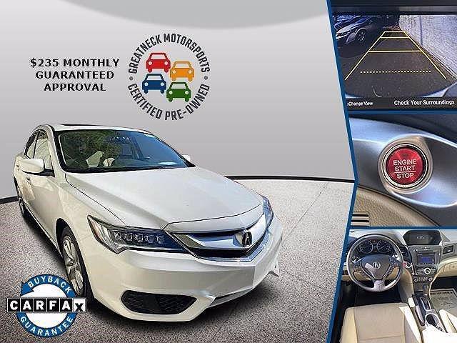2017 Acura ILX w/Premium Pkg for sale in Great Neck, NY