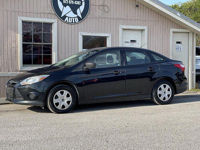 2013 Ford Focus S for sale in Lewisville, TX
