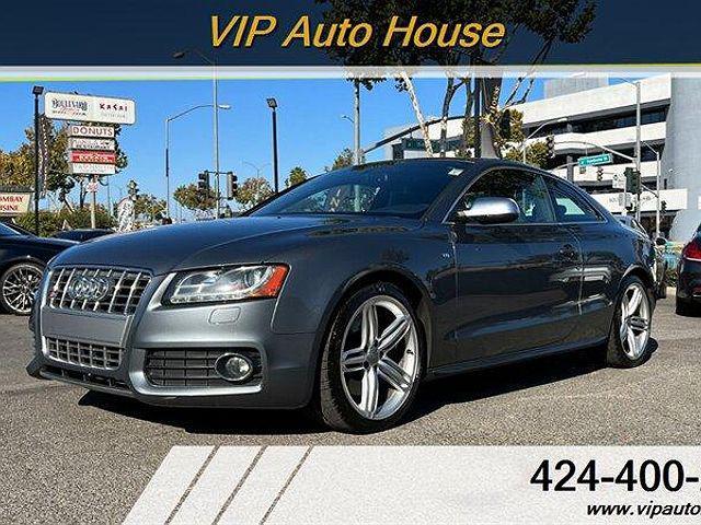 2012 Audi S5 Prestige for sale in Lawndale, CA