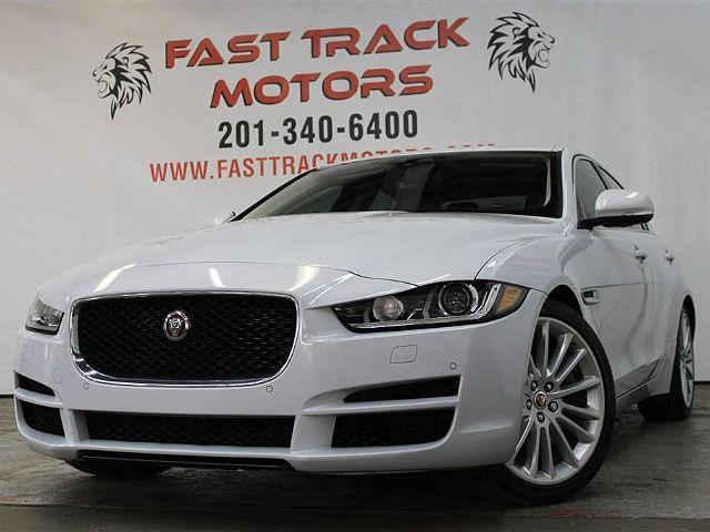2017 Jaguar XE 35t First Edition for sale in Paterson, NJ