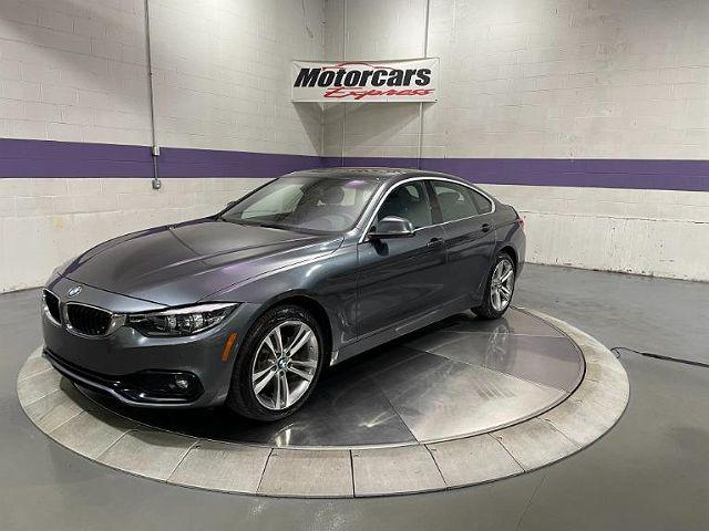 2018 BMW 4 Series 430i xDrive for sale in Alsip, IL