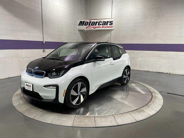 2018 BMW i3 94 Ah w/Range Extender for sale in Alsip, IL
