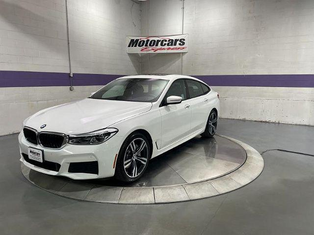 2018 BMW 6 Series 640i xDrive for sale in Alsip, IL