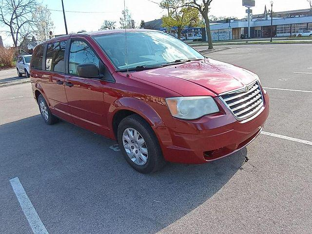 2008 Chrysler Town & Country LX for sale in Kenosha, WI