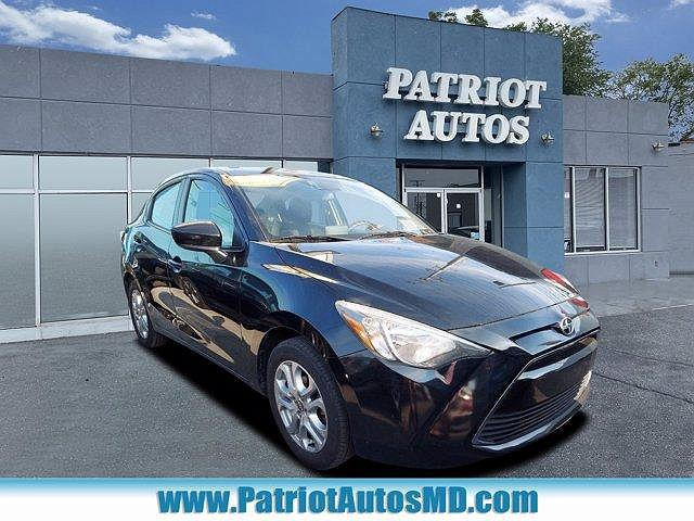 2016 Scion iA 4dr Sdn Man (Natl) for sale in Baltimore, MD
