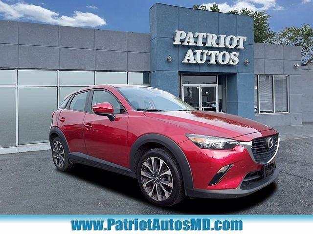 2019 Mazda CX-3 Touring for sale in Baltimore, MD