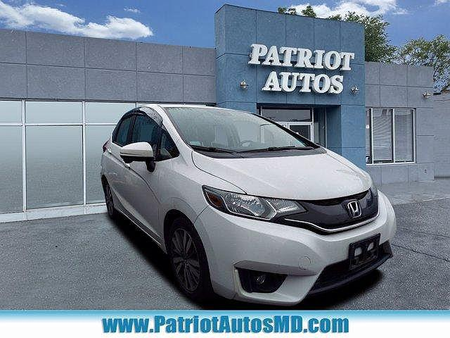 2016 Honda Fit EX for sale in Baltimore, MD