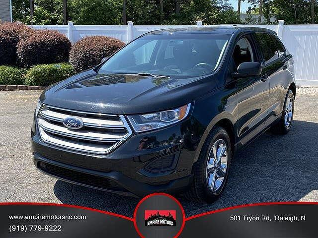 2015 Ford Edge SE for sale in Raleigh, NC