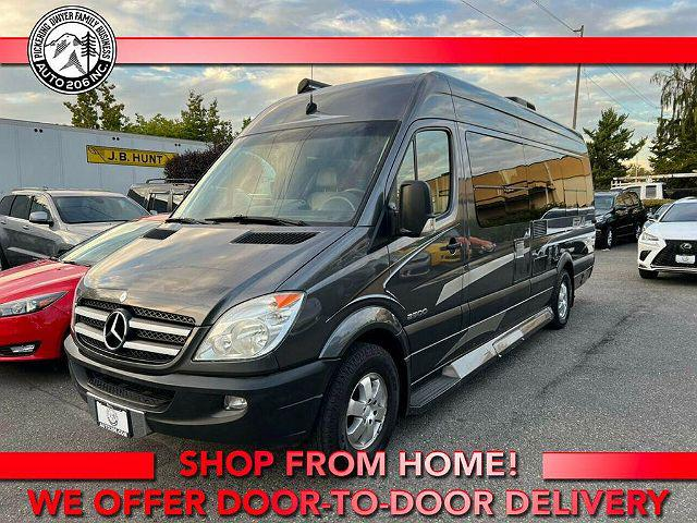 """2008 Dodge Sprinter 2500 170"""" EXT for sale in Kent, WA"""