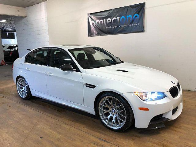 2011 BMW M3 4dr Sdn for sale in Carlstadt, NJ