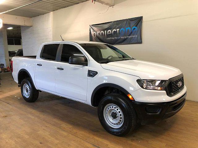2021 Ford Ranger XL for sale in Carlstadt, NJ