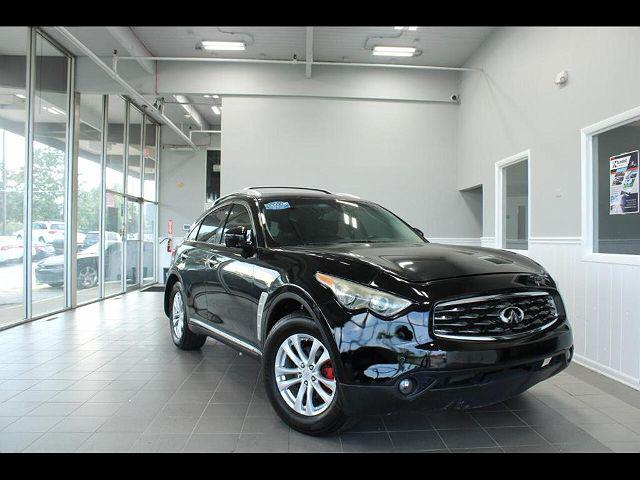 2009 INFINITI FX35 AWD 4dr for sale in Lombard, IL
