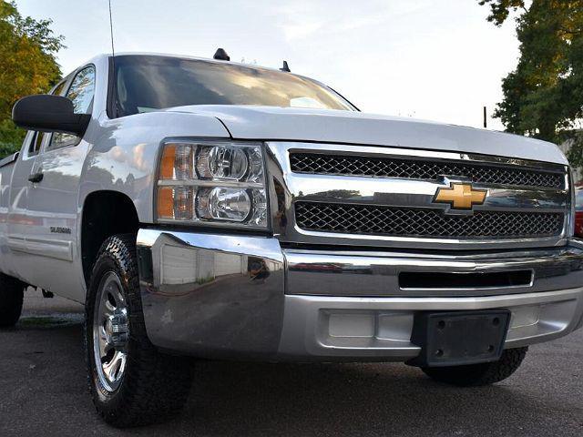 2013 Chevrolet Silverado 1500 LT for sale in Norfolk, VA