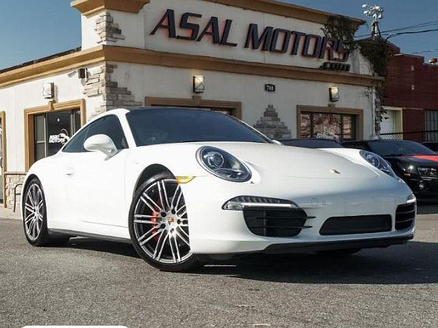 2014 Porsche 911 Carrera 4S for sale in Rutherford, NJ