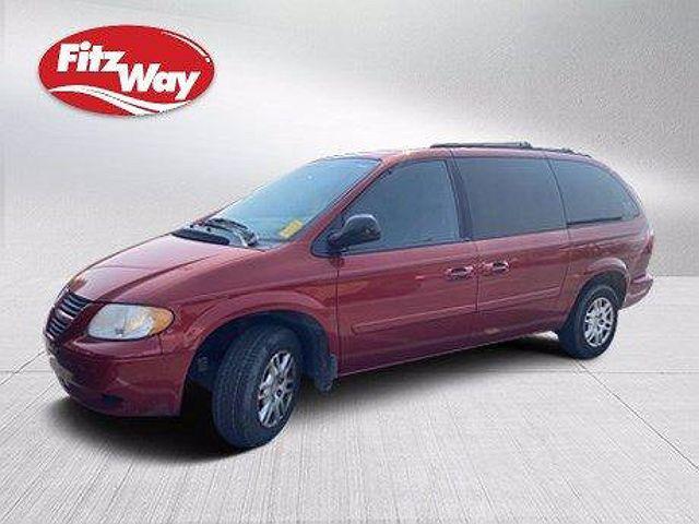 2005 Dodge Caravan SE for sale in Hagerstown, MD