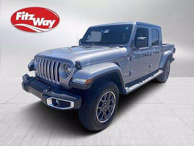 2020 Jeep Gladiator Overland for sale in Hagerstown, MD