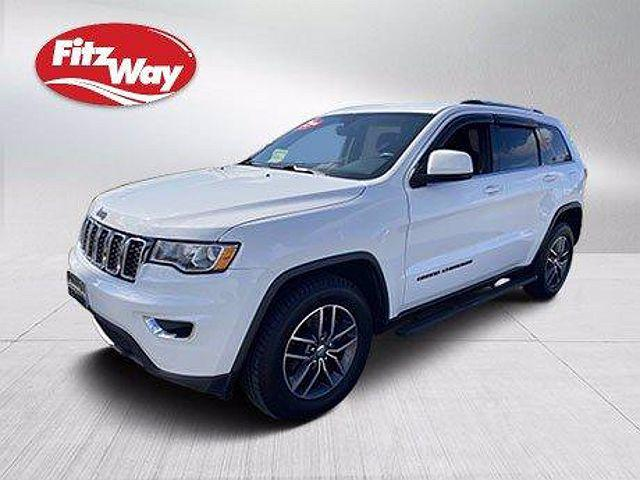 2017 Jeep Grand Cherokee Laredo for sale in Hagerstown, MD