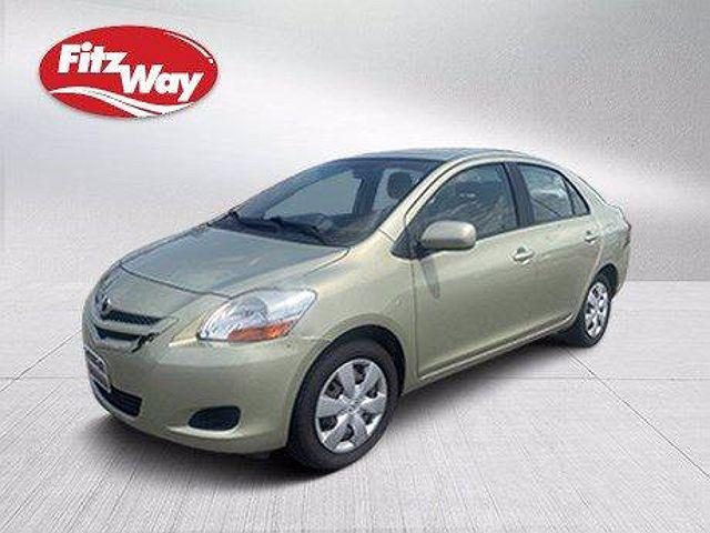 2007 Toyota Yaris Base for sale in Hagerstown, MD