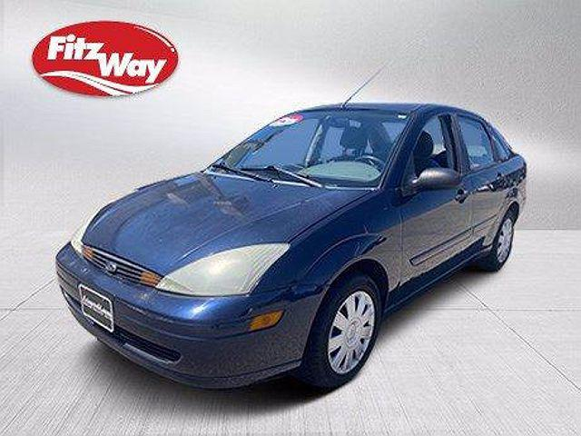 2004 Ford Focus SE for sale in Hagerstown, MD