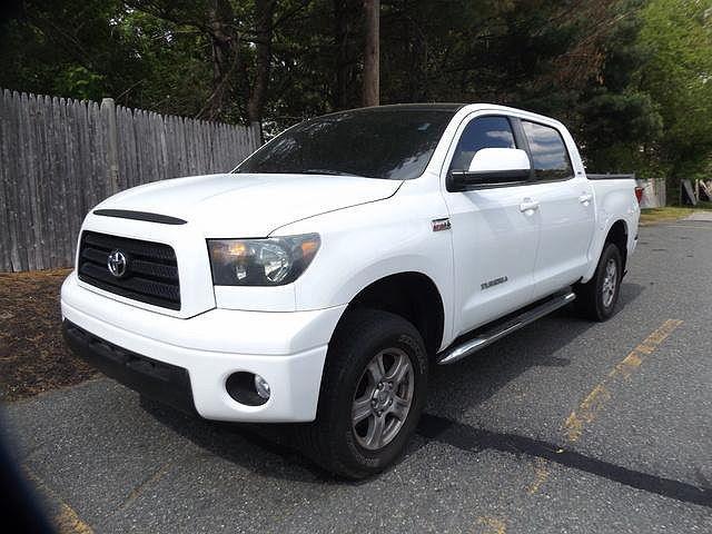 2007 Toyota Tundra SR5 for sale in Wayland, MA