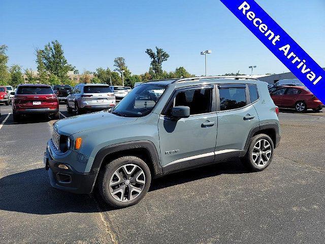 2017 Jeep Renegade Latitude for sale in Cincinnati, OH