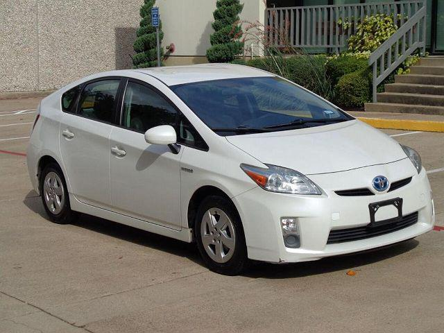 2013 Toyota Prius Two for sale in Dallas, TX