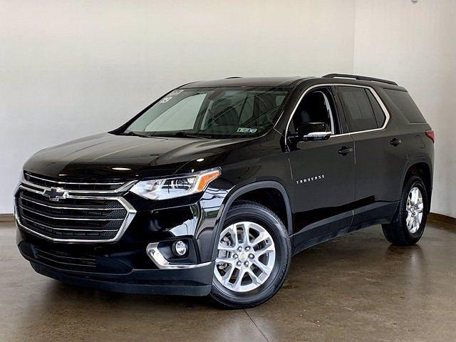 2019 Chevrolet Traverse LT Cloth for sale in Wexford, PA
