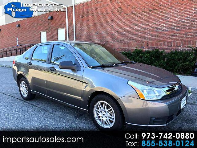 2010 Ford Focus SE for sale in Paterson, NJ