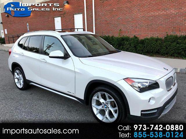 2015 BMW X1 xDrive28i for sale in Paterson, NJ
