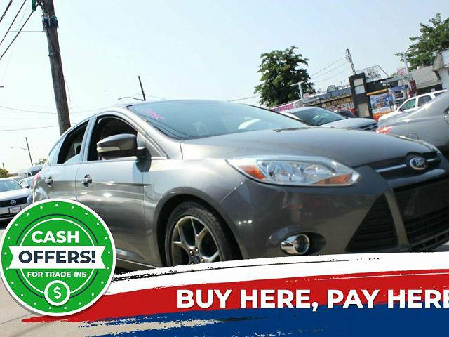 2014 Ford Focus SE for sale in Bronx, NY
