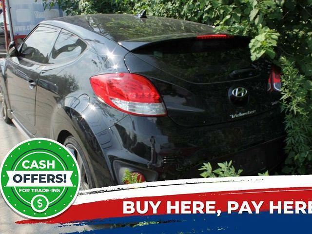 2015 Hyundai Veloster Turbo for sale in Bronx, NY