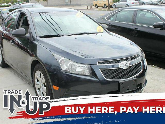 2014 Chevrolet Cruze LS for sale in Bronx, NY