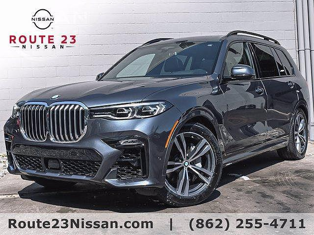 2019 BMW X7 xDrive50i for sale in Butler, NJ
