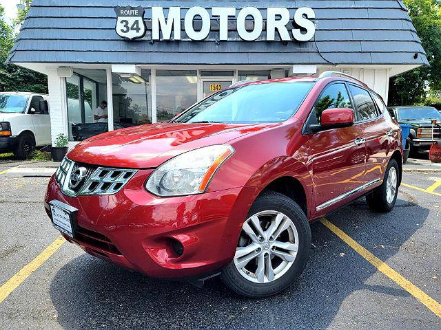 2013 Nissan Rogue SV for sale in Downers Grove, IL