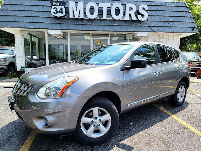 2013 Nissan Rogue S for sale in Downers Grove, IL