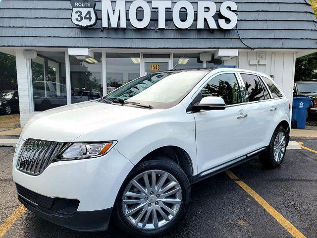 2013 Lincoln MKX for sale near Downers Grove, IL
