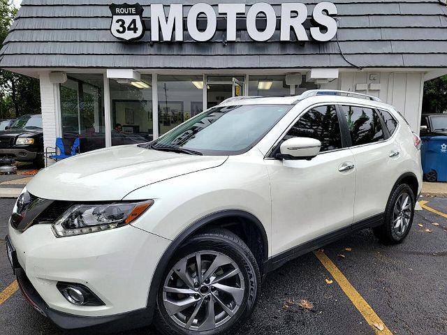 2015 Nissan Rogue SL for sale in Downers Grove, IL