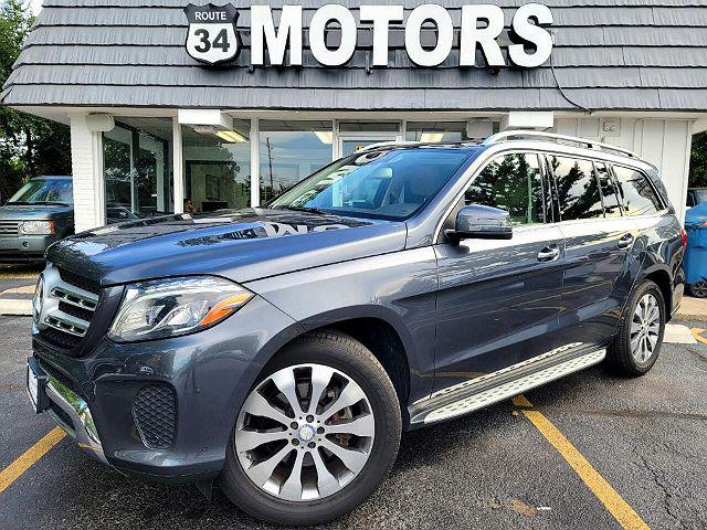 2017 Mercedes-Benz GLS GLS 450 for sale in Downers Grove, IL