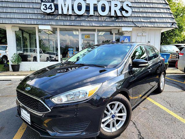 2015 Ford Focus SE for sale in Downers Grove, IL