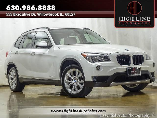 2014 BMW X1 xDrive28i for sale in Willowbrook, IL