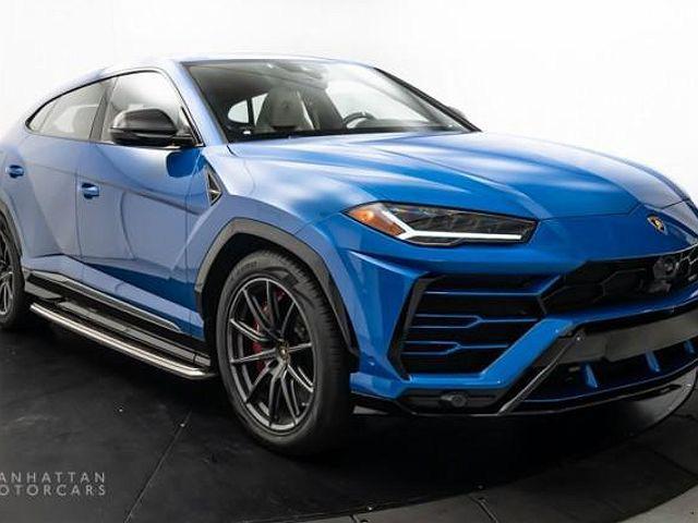 2020 Lamborghini Urus AWD for sale in New York, NY