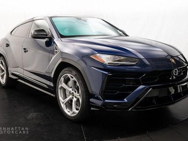 2019 Lamborghini Urus AWD for sale in New York, NY