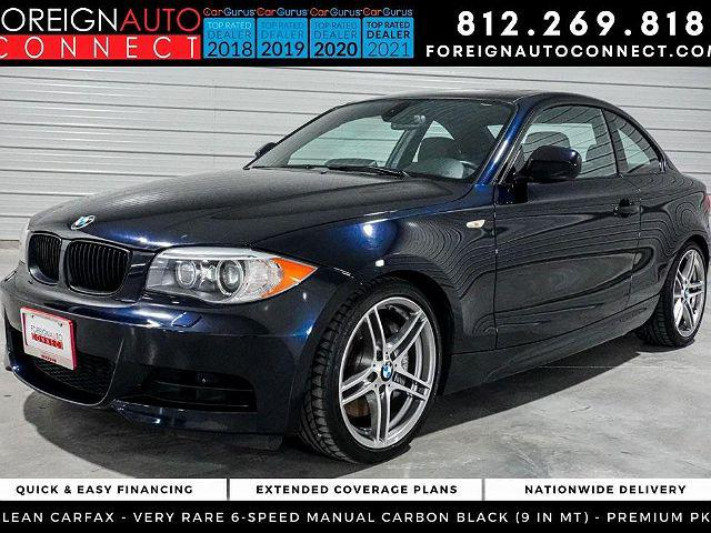 2013 BMW 1 Series 135i for sale in Bloomington, IN